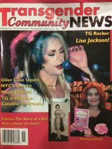 Lisa Jackson Sings